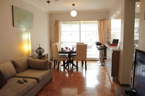 hotel Luxurious Apartment in Palermo Buenos Aires