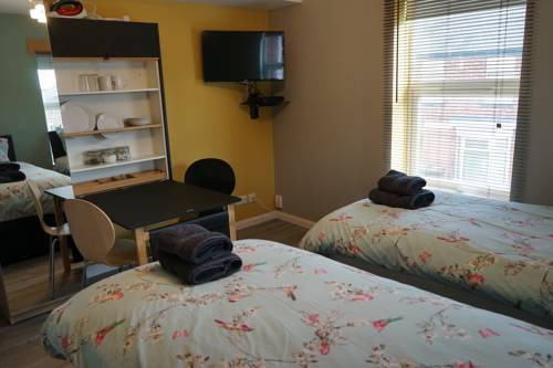 hotel Lincoln Self Catering
