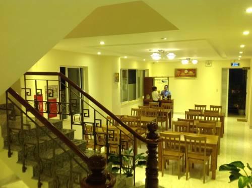 hotel Hoa Vinh Hotel