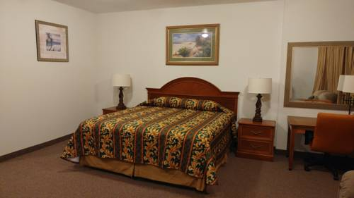 hotel Country Regency Inn & Suites