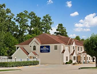 hotel Microtel Inn & Suites by Wyndham Ponchatoula/Hammond