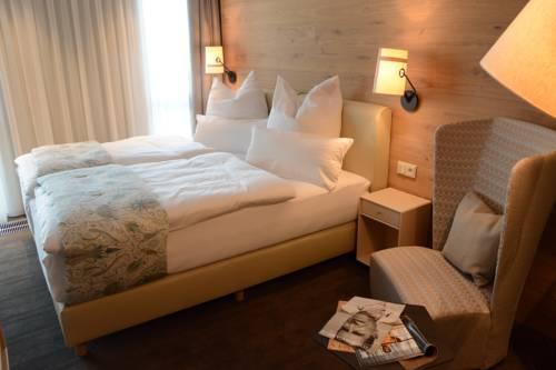 hotel B&B Berliner Hof