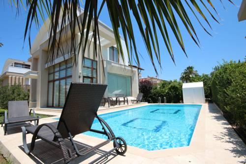 hotel Paradise Town Villas - Elite Villa