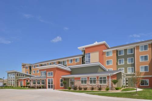 hotel Residence Inn by Marriott Cedar Rapids South
