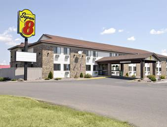 hotel Super 8 Rice Lake