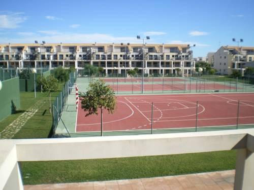 hotel Apartamento Pilar