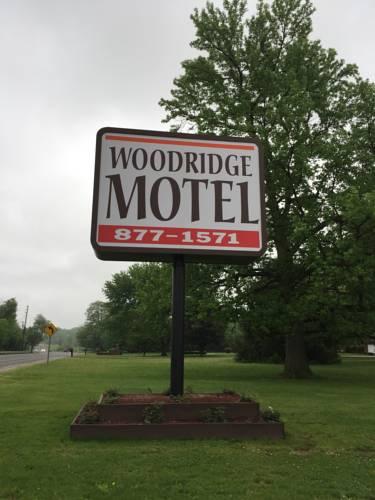 hotel Woodridge Motel