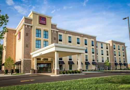 hotel Comfort Suites - Hartville
