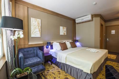 hotel Intercity Vinhedo