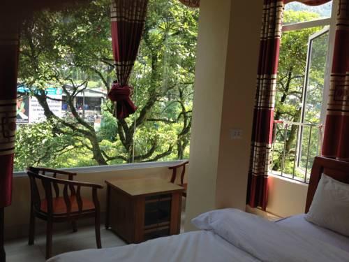 hotel Suoi Mo Motel