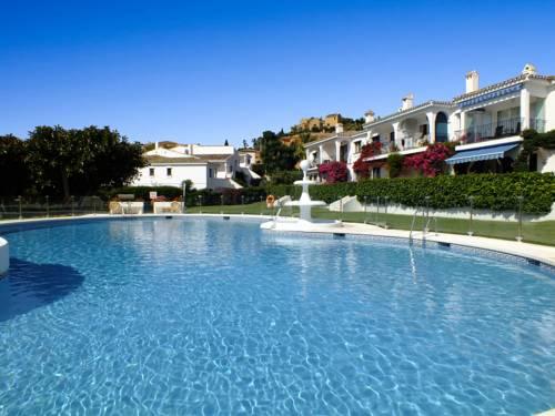 hotel Pueblo Cortes Del Golf Apt. A5