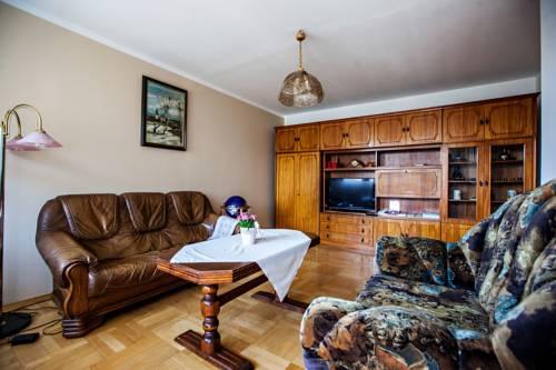 hotel Apartament Pszczyna