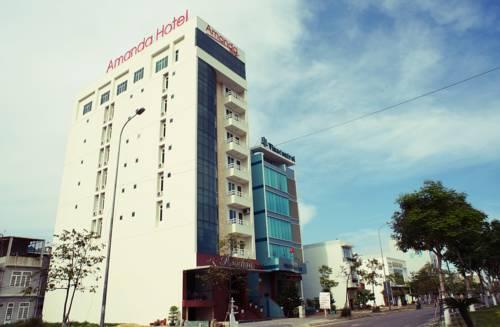 hotel Amanda Hotel Da Nang