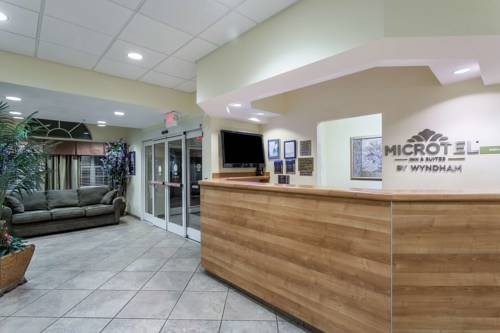 hotel Microtel Inn & Suites Lehigh Acres