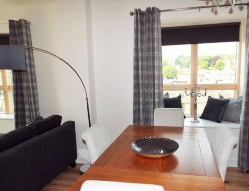 hotel Castle View Serviced Apartment Skipton