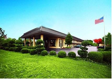 hotel Quality Inn Summerville