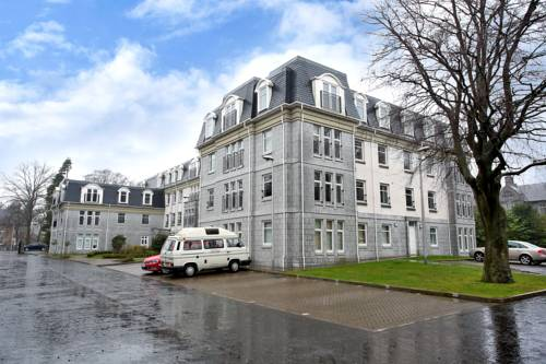 hotel Town & Country Apartments - Woodend - Aberdeen