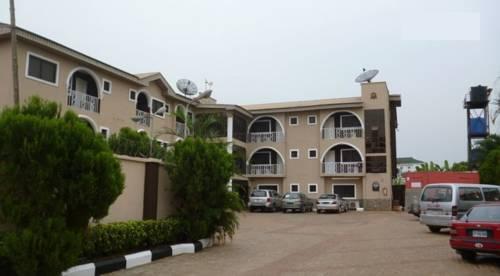 hotel Meridian Lodge