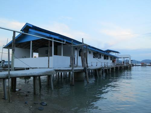 hotel Pangkor Fish House