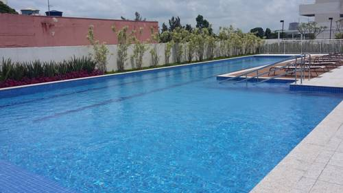 hotel Now Alto Da Boa Vista