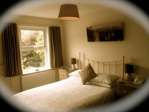 hotel Strathallan Guest House
