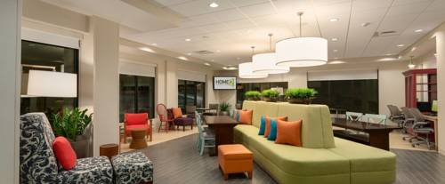 hotel Home2 Suites by Hilton Canton