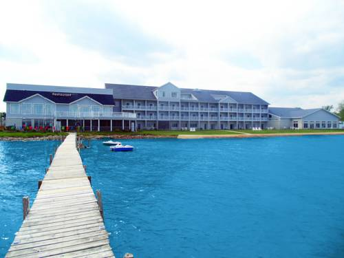 hotel Lakeside Resort & Conference Center