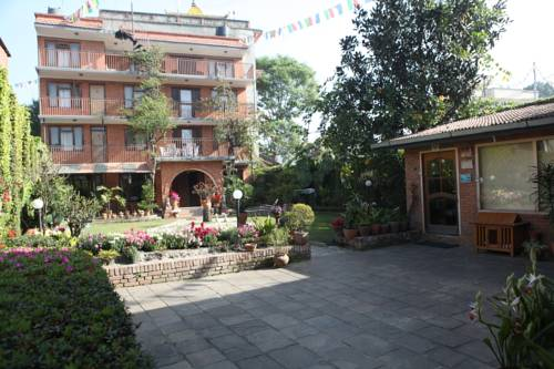 hotel Maya Guest House