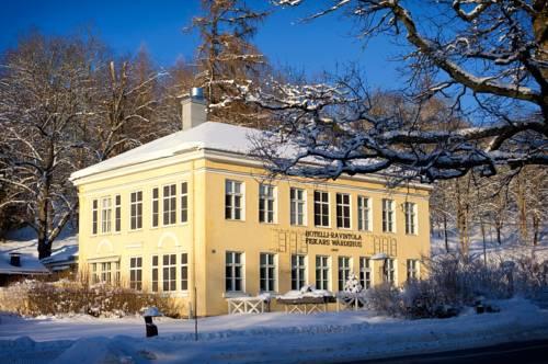 hotel Fiskars Wärdshus