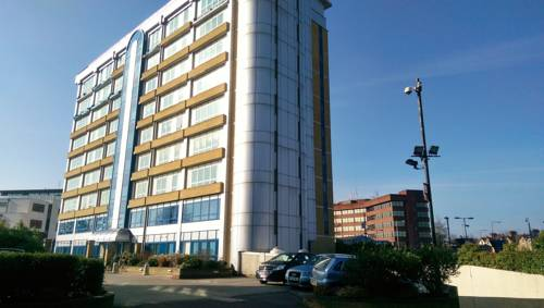 hotel Bromley Serviced Apartments