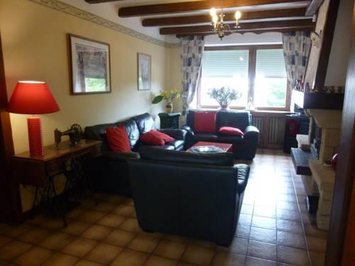 hotel Les Chambres De Solgne