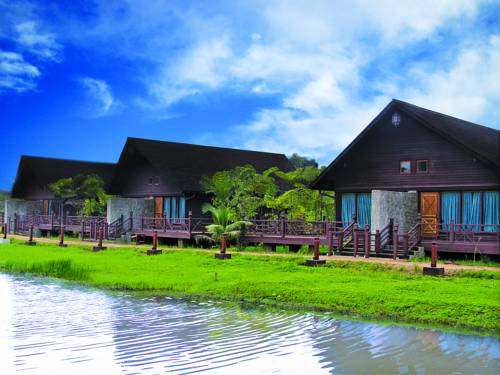 hotel Shwe Pyi Resort Bago