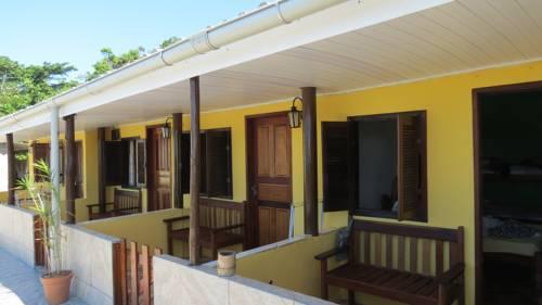 hotel Pousada e Camping Oficina do Som