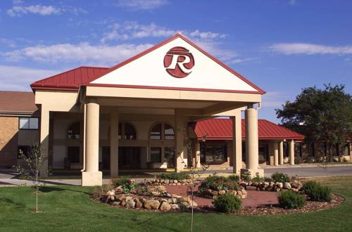 hotel Best Western Plus Ramkota Hotel