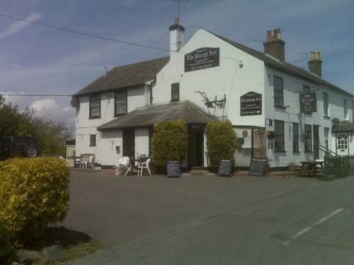 hotel The Plough Inn Ripple