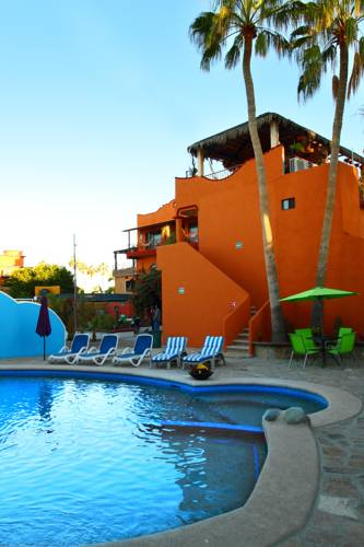 hotel Hotel Posada Luna Sol