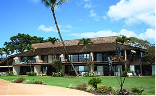 hotel Ma'alaea Surf Resort