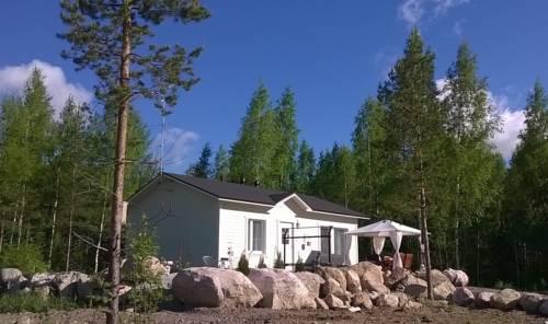 hotel Koiramäen Kartano - Lilla Villa