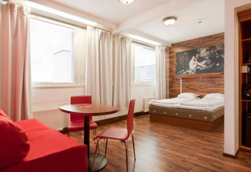 hotel Omena Hotel Seinäjoki
