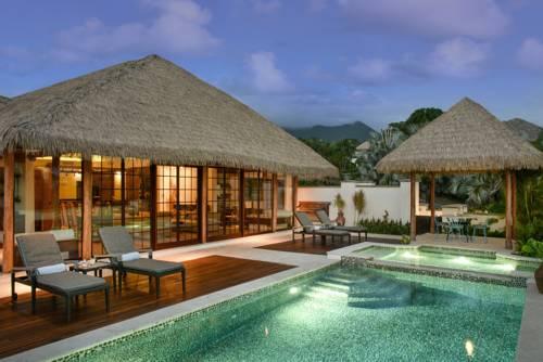 hotel Paradise Beach Nevis