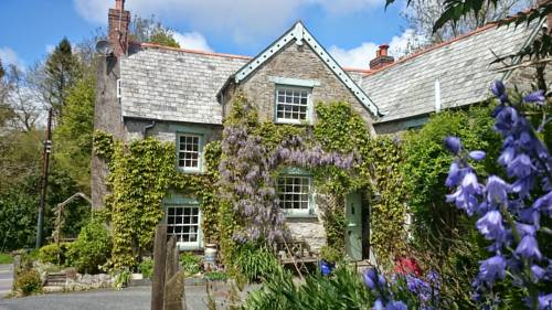 hotel Culloden Farmhouse