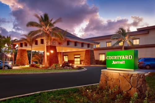 hotel Courtyard by Marriott Oahu North Shore