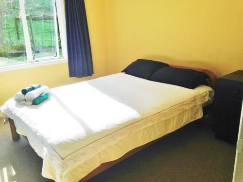 hotel Rotorua Farm Stay