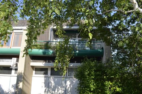hotel Apartment Aulissen
