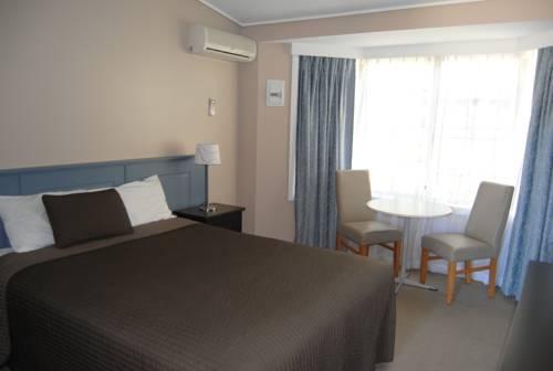 hotel Airlie House Motor Inn
