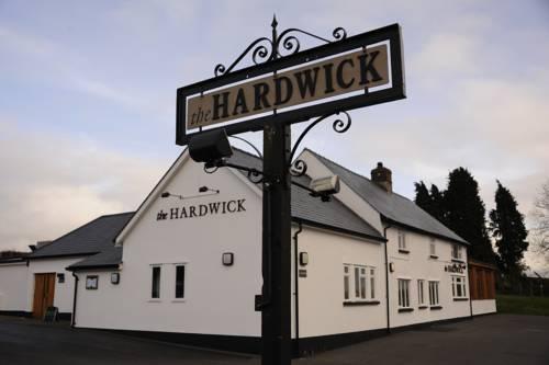 hotel The Hardwick