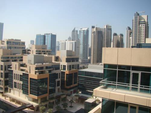 hotel Luminous Loft, Downtown Dubai