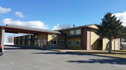 hotel Rest Inn Suites Motel Wells