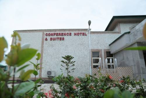hotel Conference Hotel and Suites Sagamu
