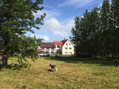 hotel Reykjahlíð Mosfellsbær